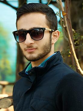 مهندس محمد جواد ربانی